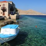 Fishing-boat-Chalki